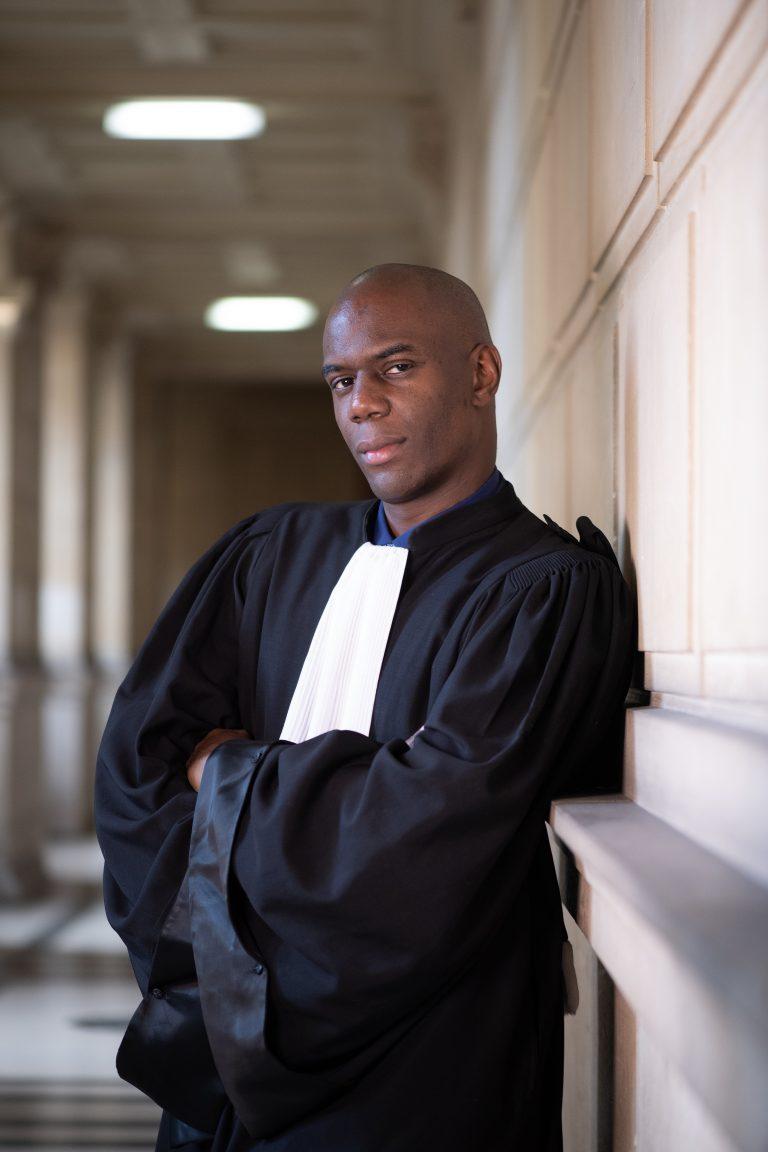 Grégory DORANGES avocat
